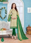Mangal Shree Madhubala  Vol-07 Cotton  Suit ( 10 pc catalog )