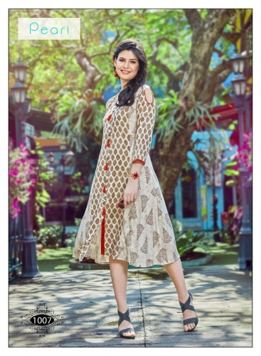 Pearl fashion inayat  vol-1 rayon kurti wholesale dealer mumbai (2).jpeg